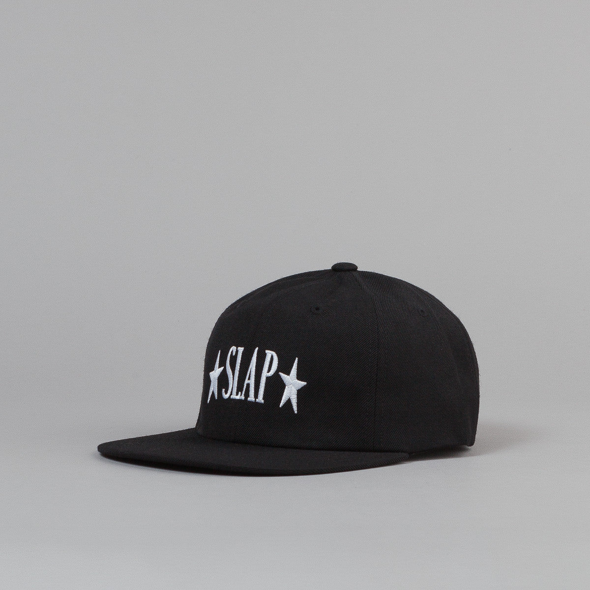 Huf X Slap 6 Panel Cap