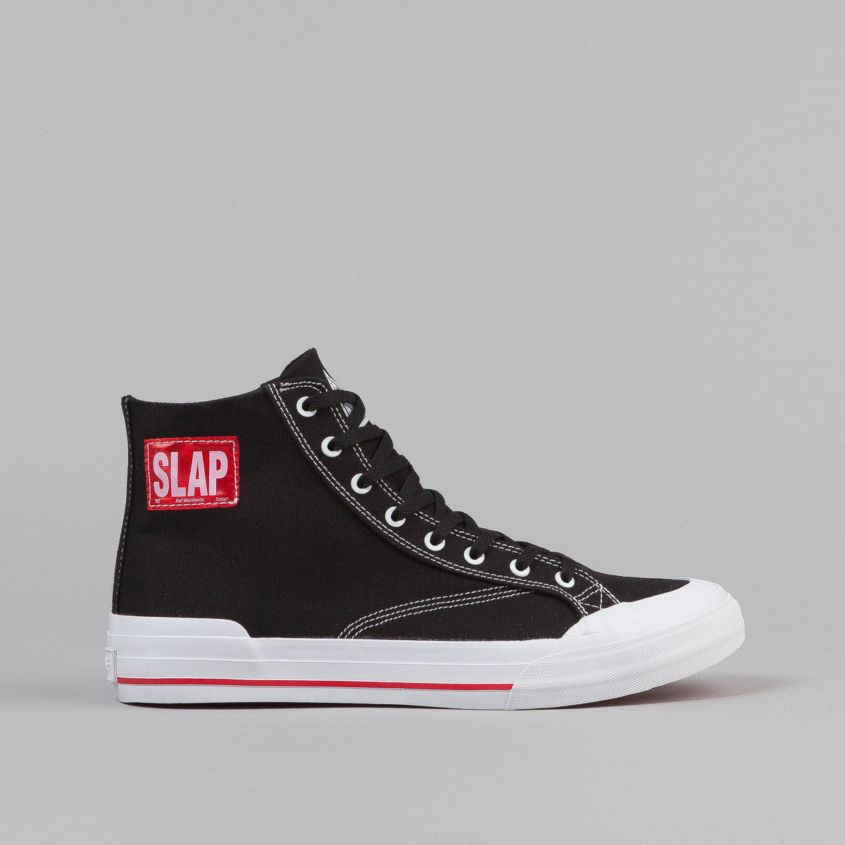 Huf x Slap Classic Hi Shoes
