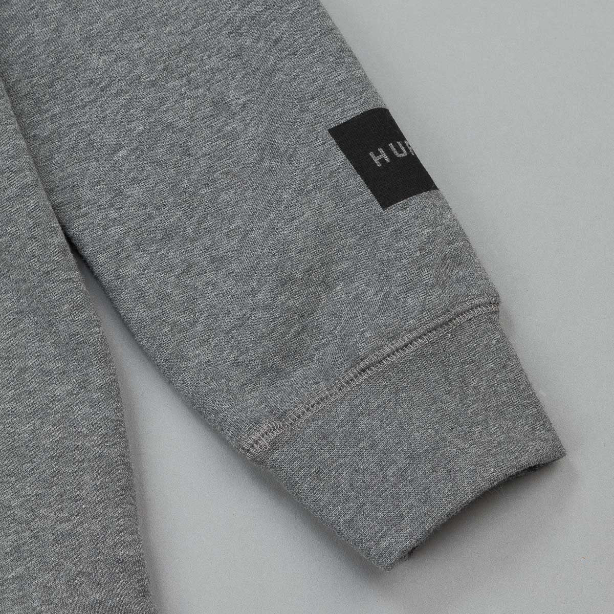 HUF X Slap Hooded Sweatshirt - Grey Heather