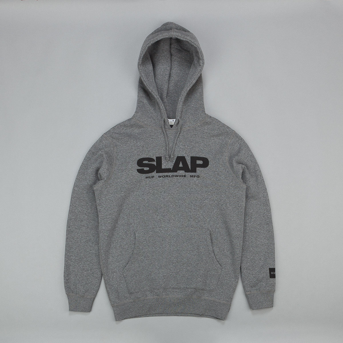 Huf X Slap Hooded Sweatshirt