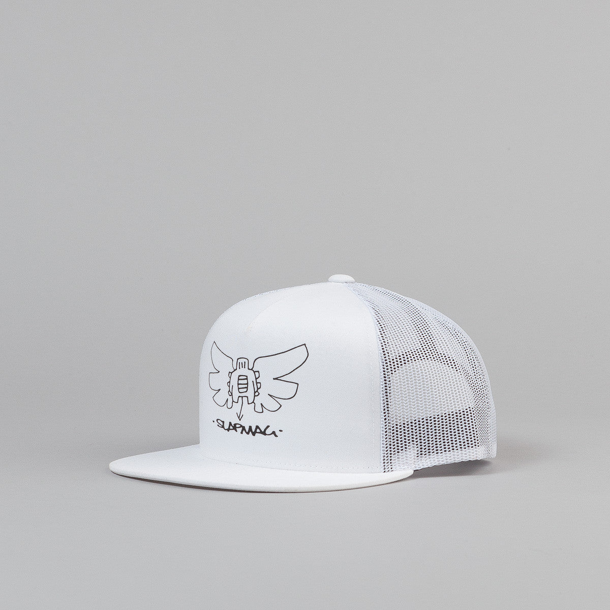 Huf X Slap Trucker Cap