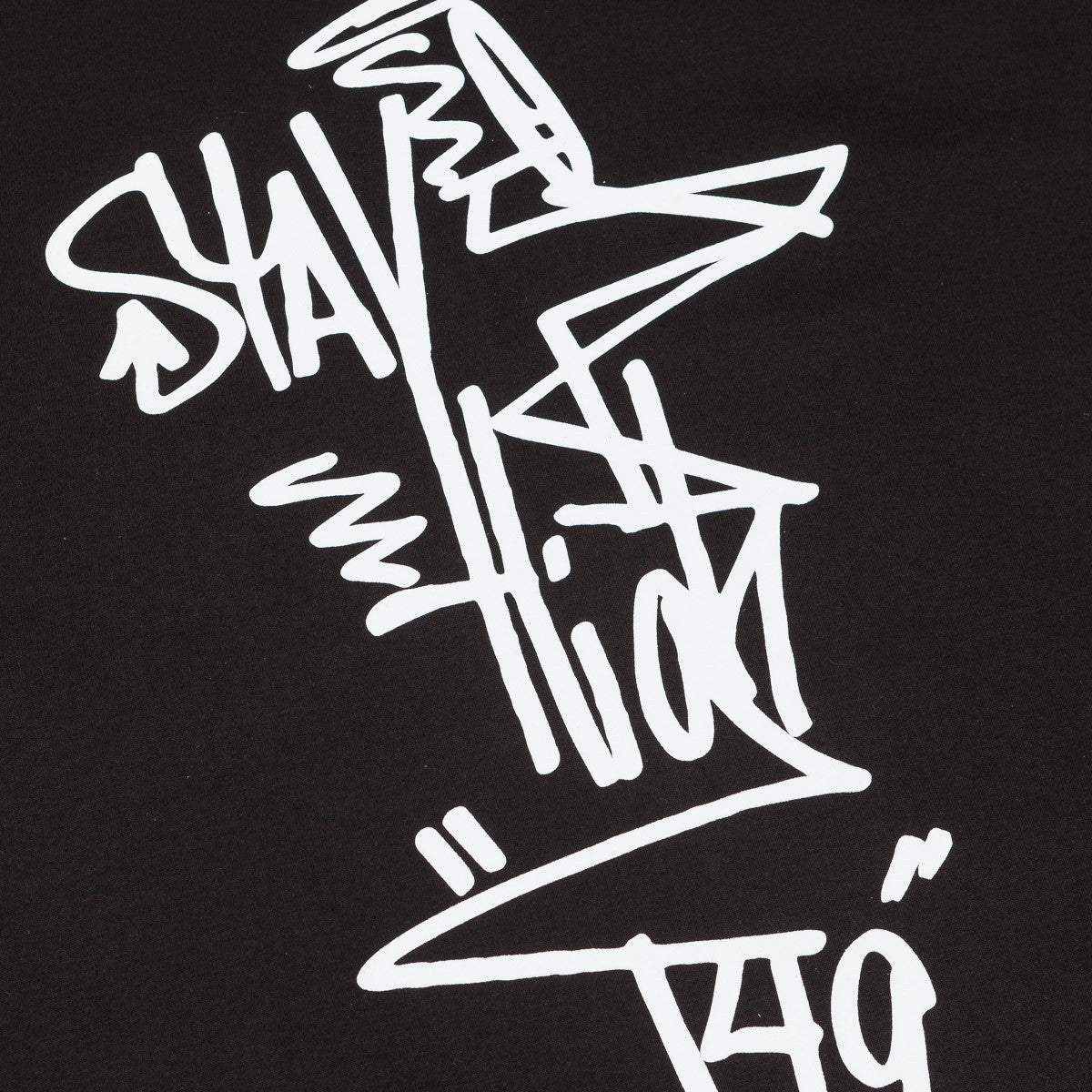 HUF X Stay High 149 Full Tag T-Shirt - Black