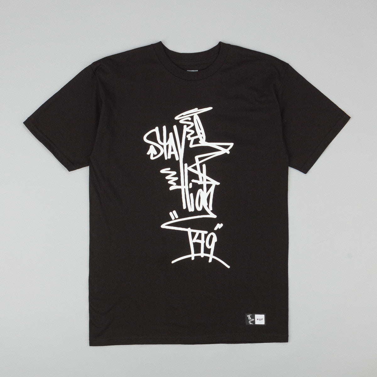 HUF X Stay High 149 Full Tag T-Shirt