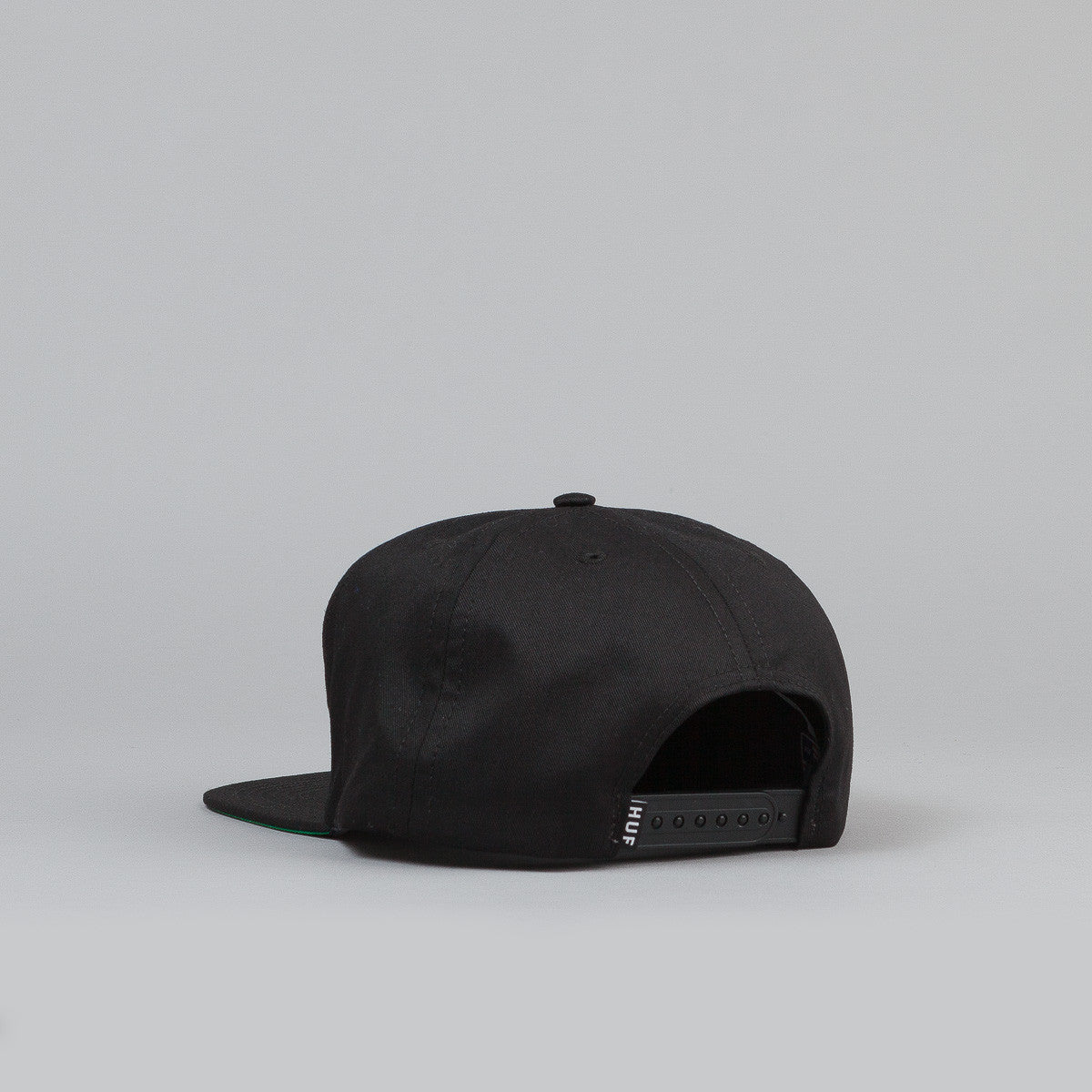HUF X Stay High 149 Snapback Cap - Black
