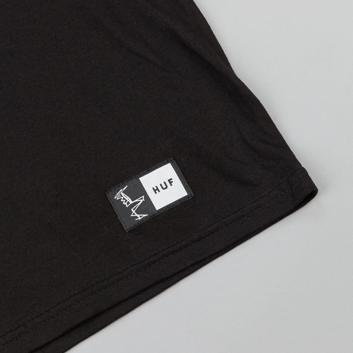 HUF X Stay High 149 T-Shirt - Black