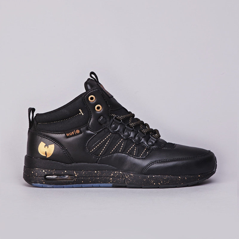 HUF X Wu-Tang Edition HR-1 Black