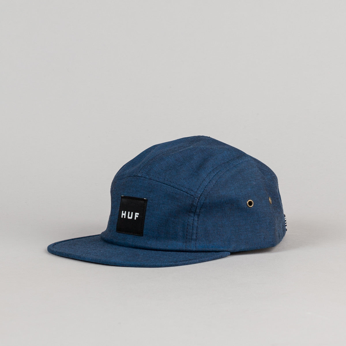 HUF Osaka Volley Cap - Blue