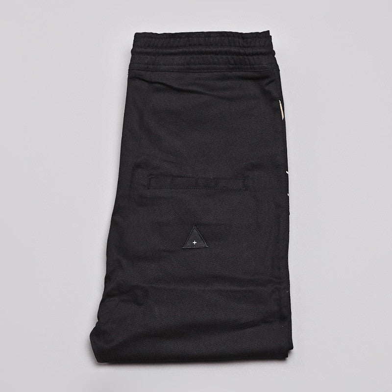 I Love Ugly Zespy Pant Black