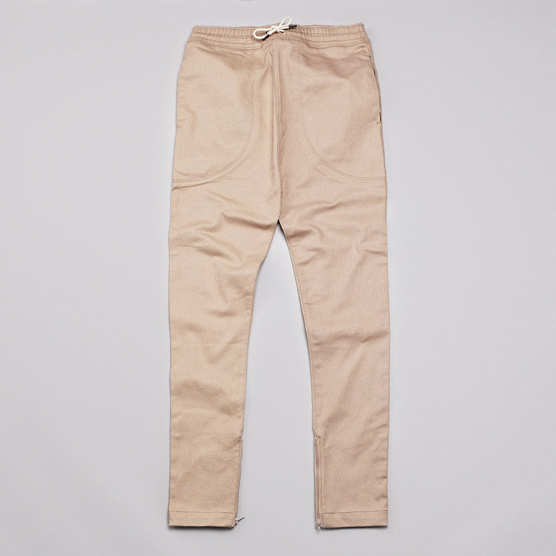 I Love Ugly Zespy Pant Tan