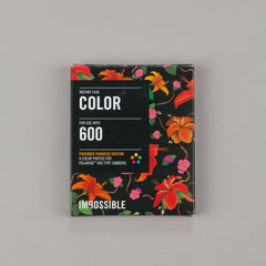 Impossible Poisoned Paradise Edition Triple Pack Bundle - Colour Film