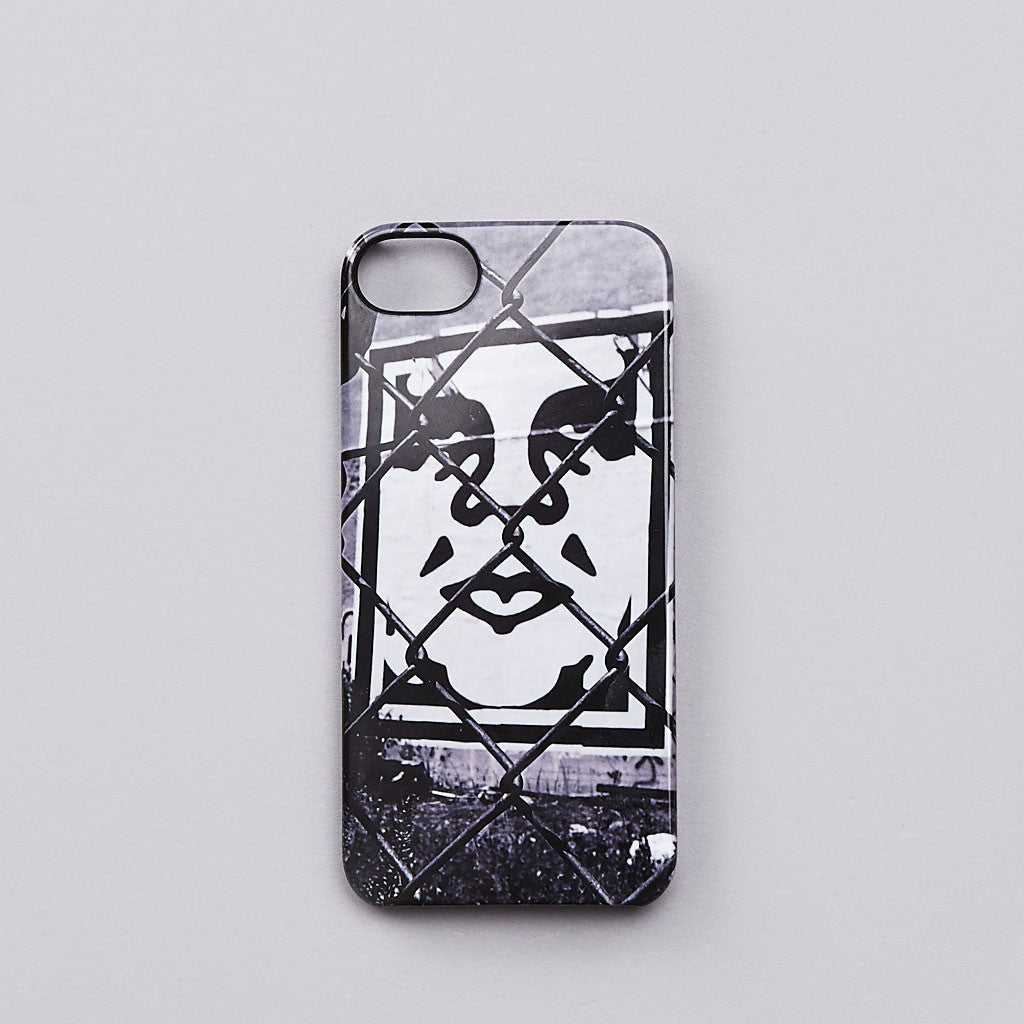 Incase X Shepard Fairey Street Scene New York iPhone 5 Case