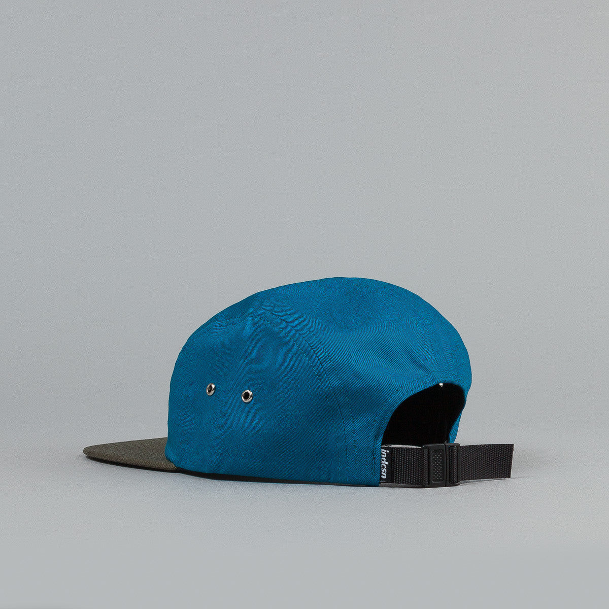 Indcsn Oh Sh*t! 5 Panel Cap Blue