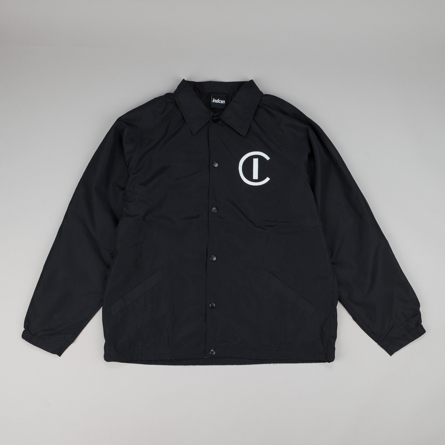 Indcsn Set It Off Coach Jacket