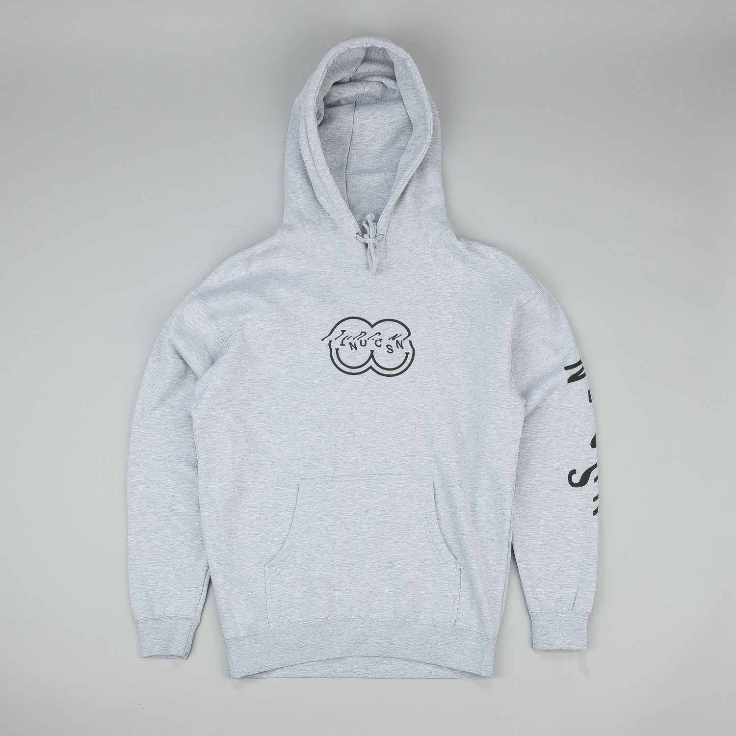 Indcsn Smxley Hooded Sweatshirt
