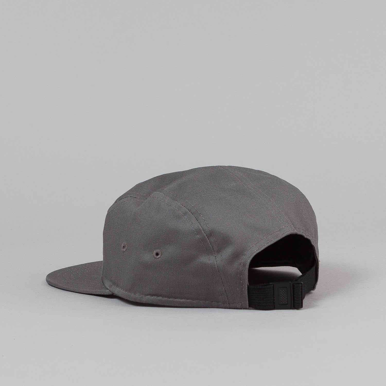 Isle 5 Panel Cap Grey/Navy