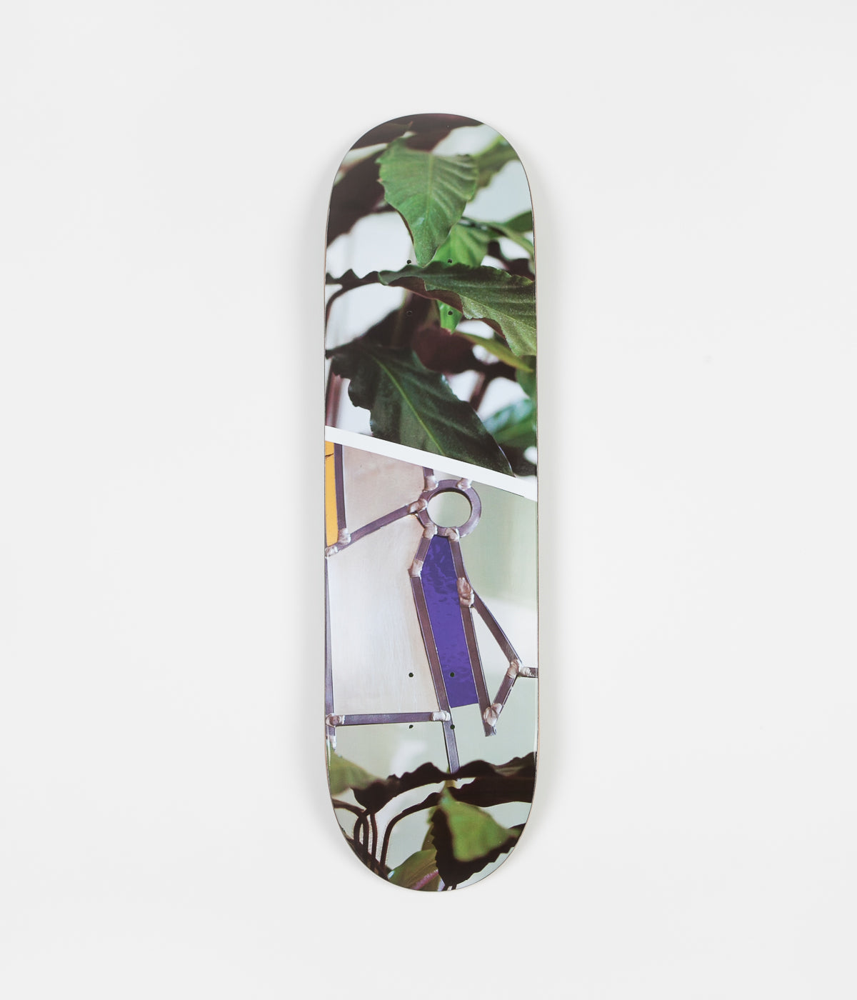 Isle Brindley Brooker Deck - 8.5""