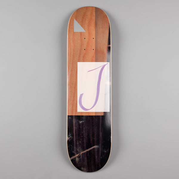 Isle Brush Nick Jensen Deck - 8.375""