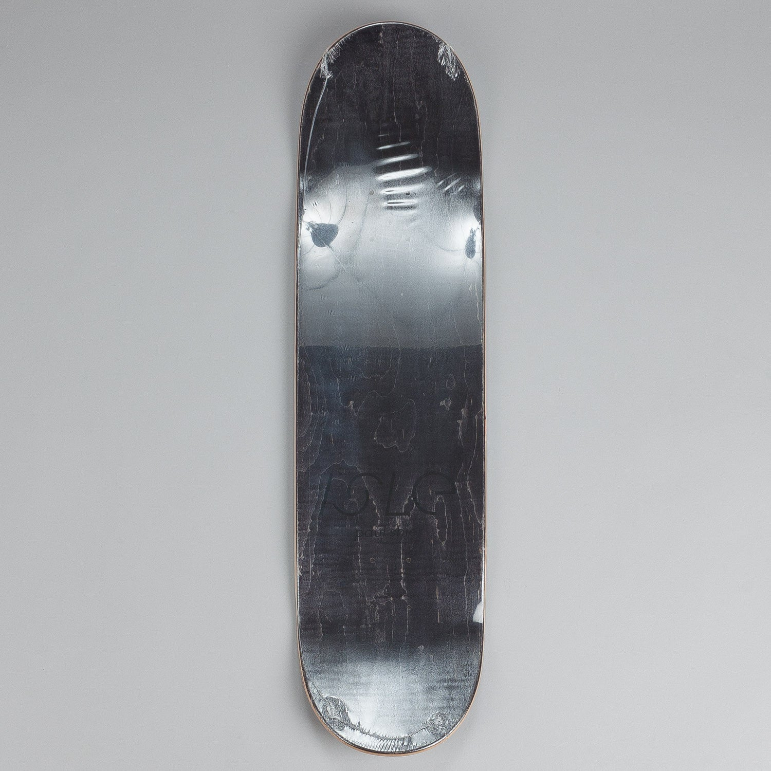 Isle Editions Series - Paul Shier Deck 8.5