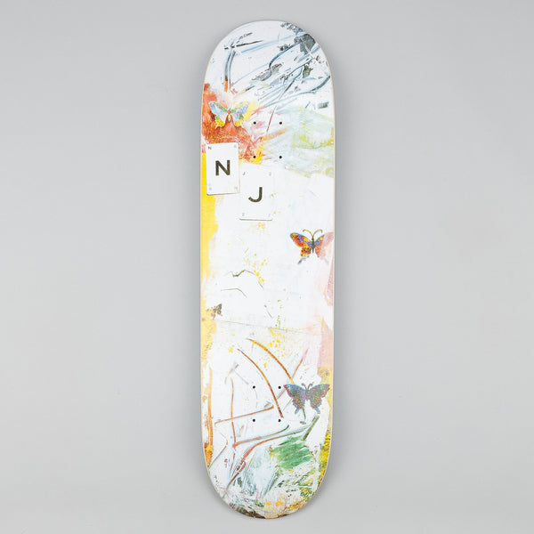 Isle Paint & Pigment Series Deck