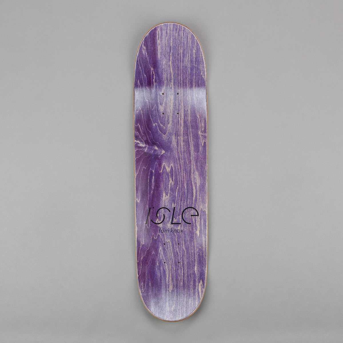 Isle Paint & Pigment Series Deck - Tom Knox 8.25""