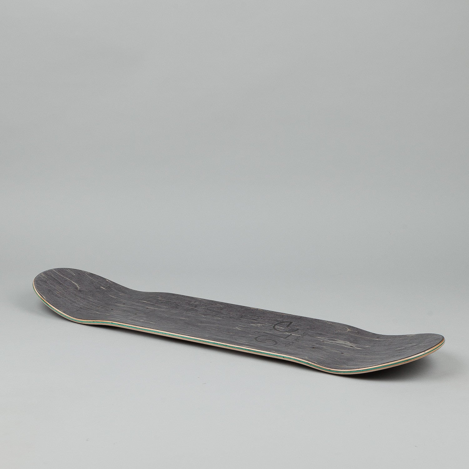 Isle Push Pull Series II Deck - Nick Jensen 8.375""