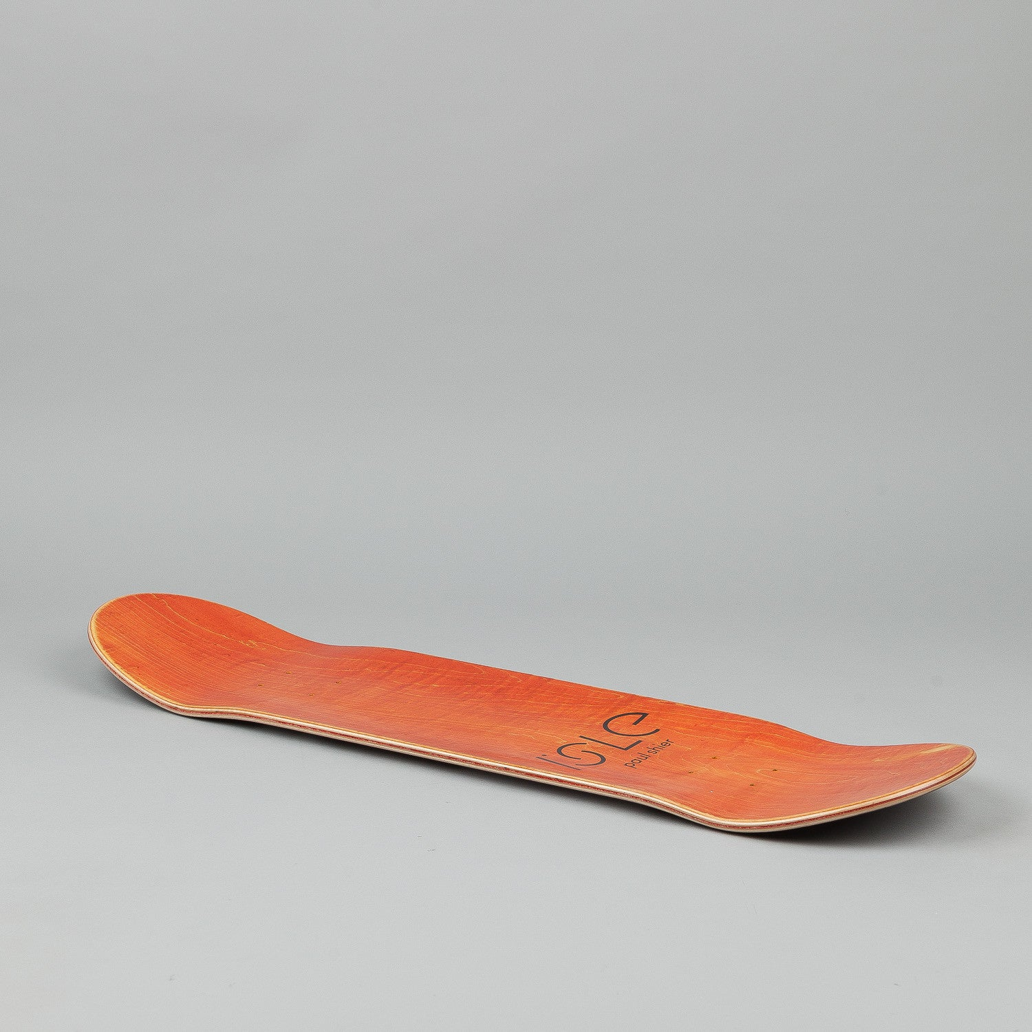 Isle Push Pull Series II Deck - Paul Shier 8.5""