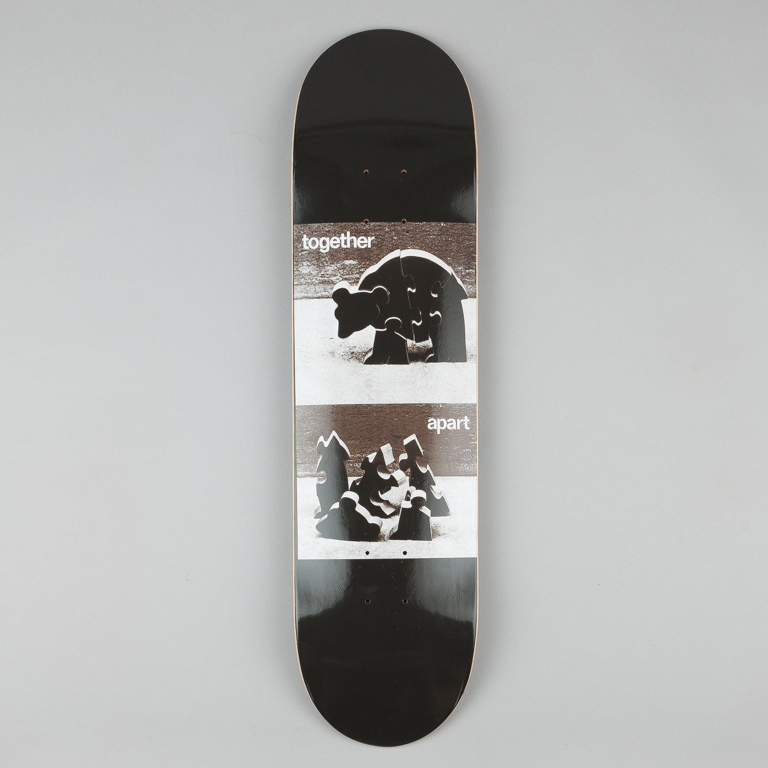Isle Push Pull Series II Deck