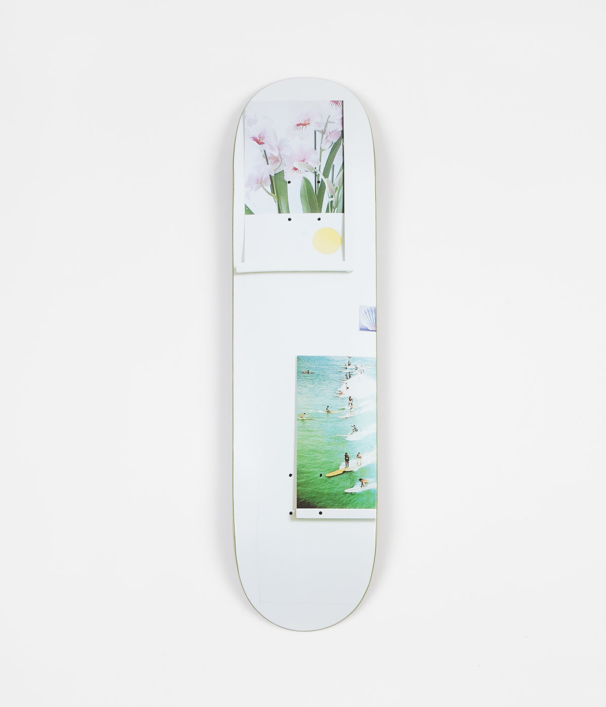 Isle Sports And Leisure Sylvain Deck - 8.00""