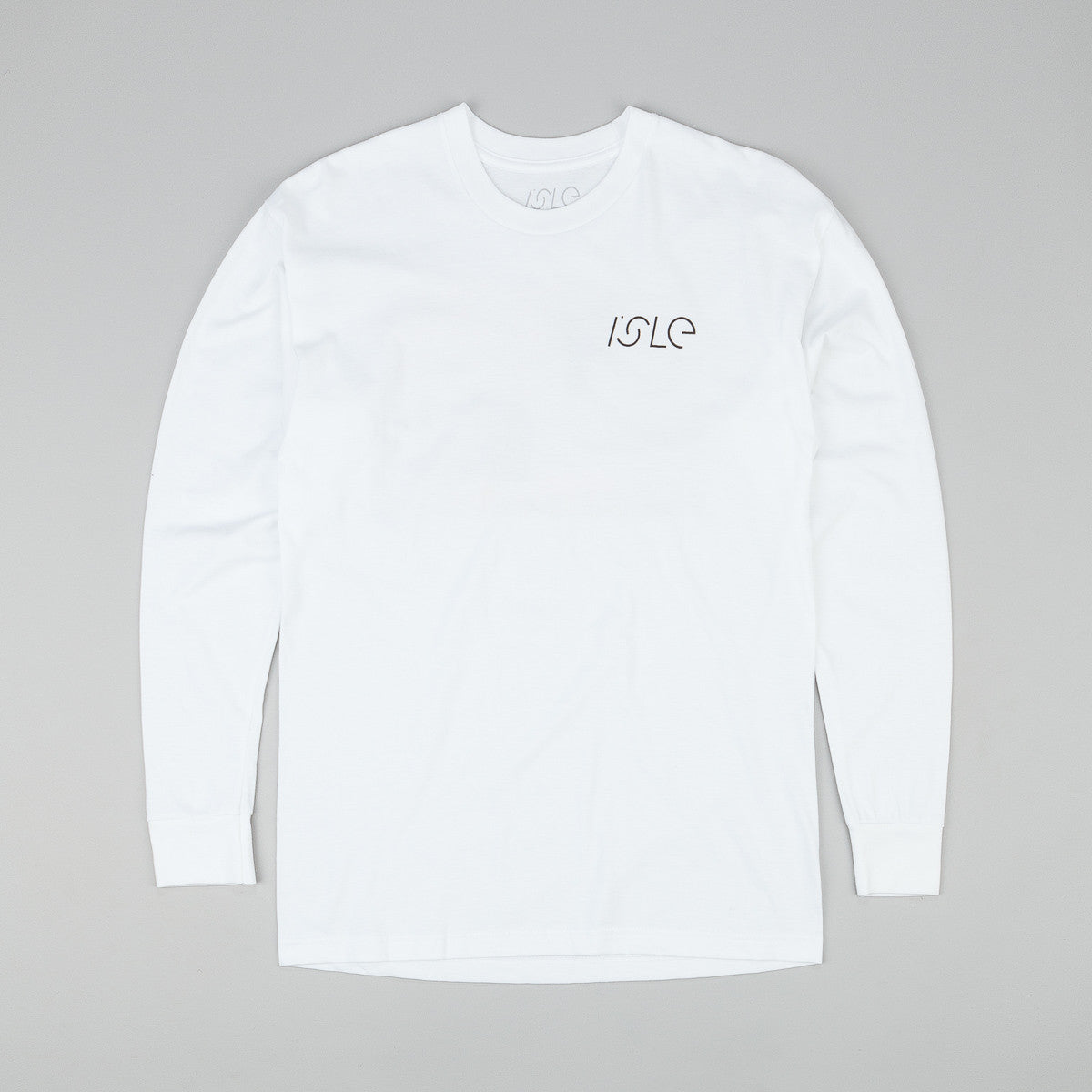 Isle Vase Long Sleeve T-Shirt