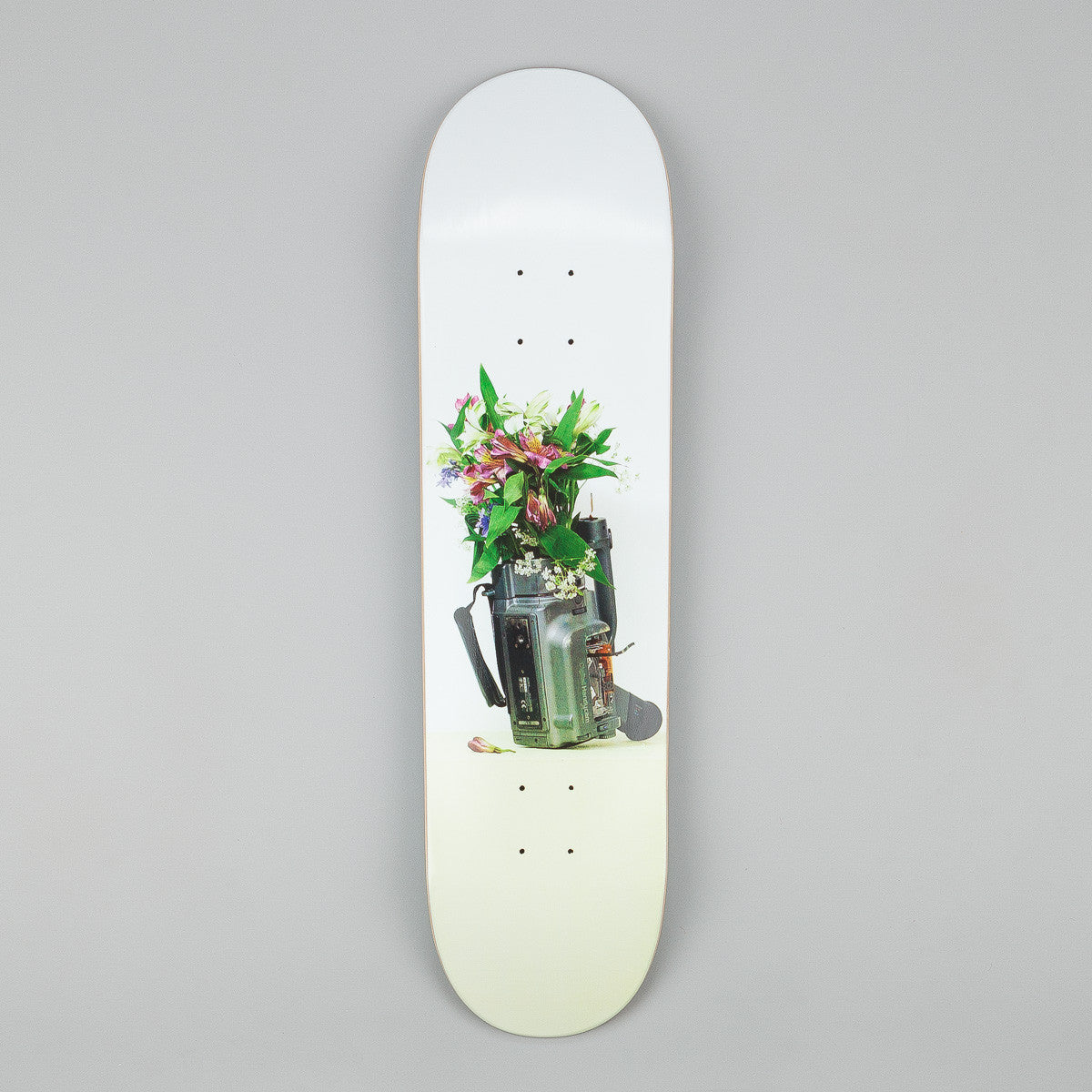 Isle Vase Limited Edition Deck