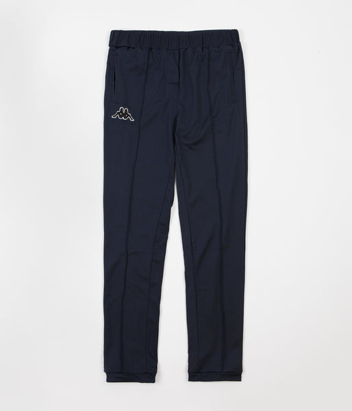 Kappa Kontroll Front Seam Sweatpants - Night Blue