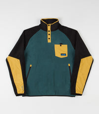 Kavu Teannaway Fleece Sweatshirt - West Wood