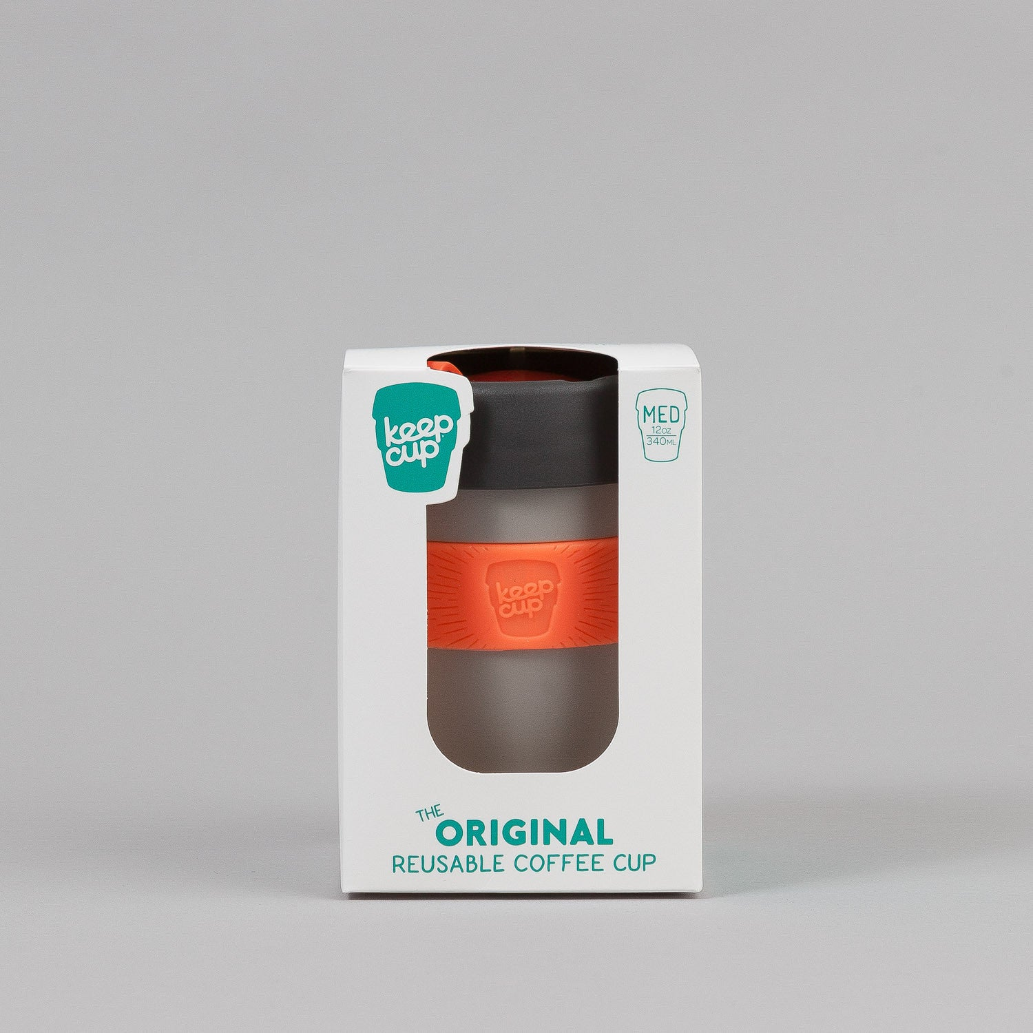 KeepCup Pandora 12oz Medium Reusable Coffee Cup
