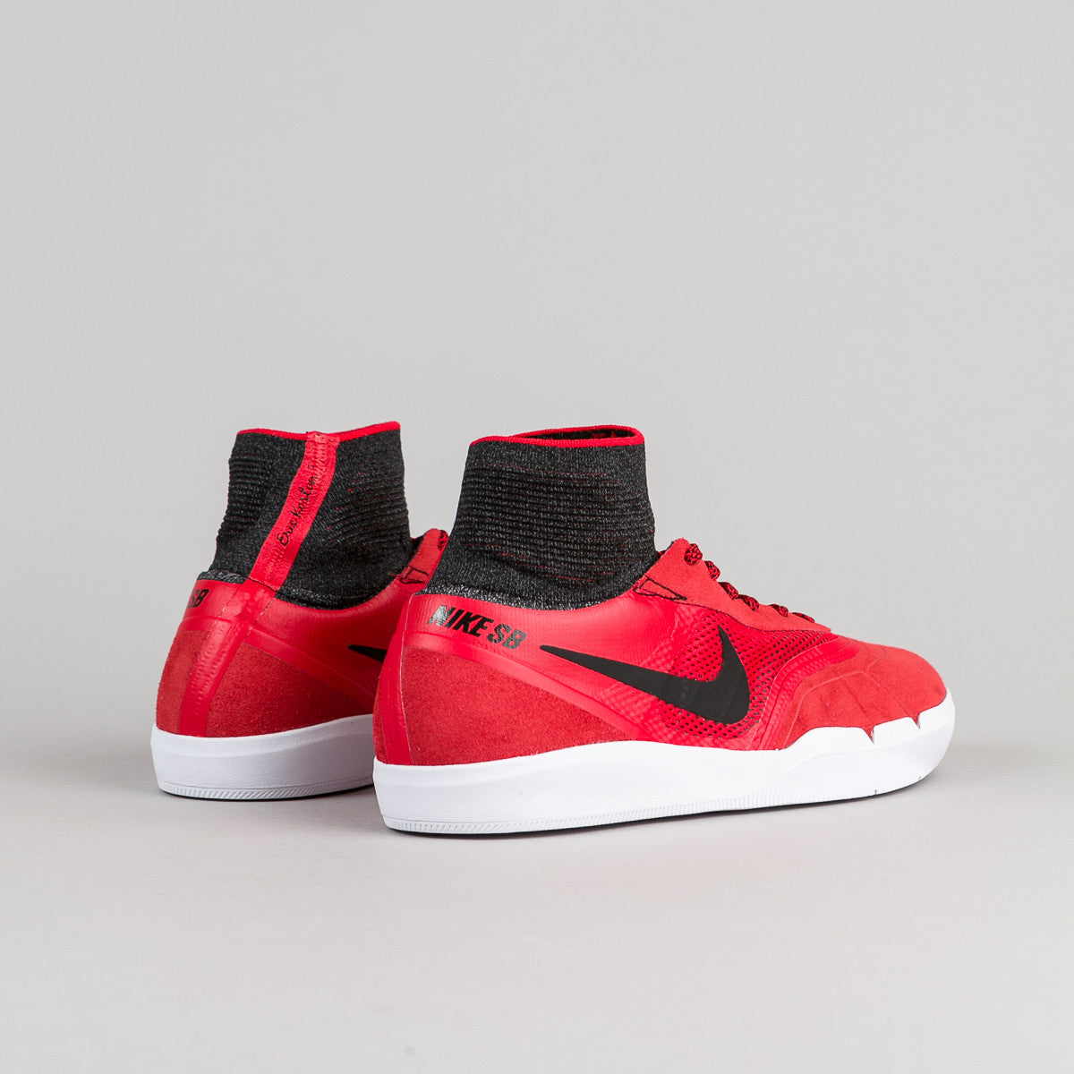 nike shoes red and white koston 3 857943