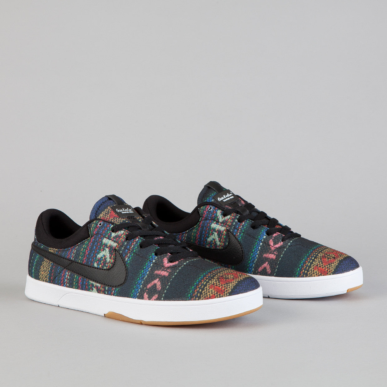 Nike SB Eric Koston SE (Hacky Sack) Multi-Colour / Black