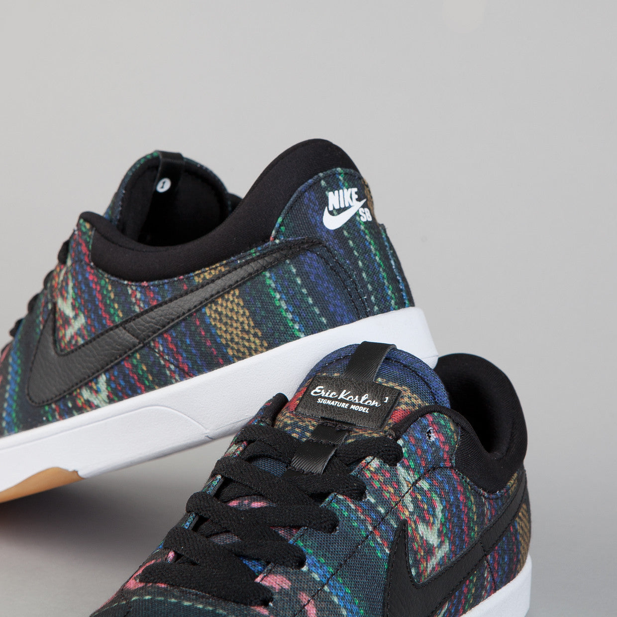 Nike SB Eric Koston SE (Hacky Sack) Multi-Colour / Black - White