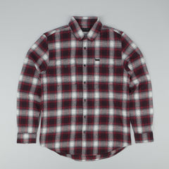 Kr3w Ambush Long Sleeve Flannel Shirt