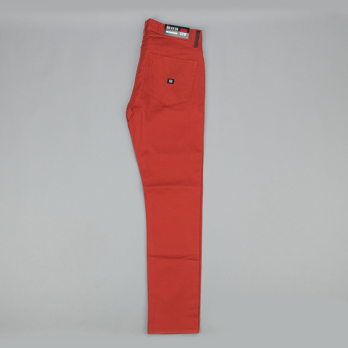 Kr3w K Slim Chino Trousers