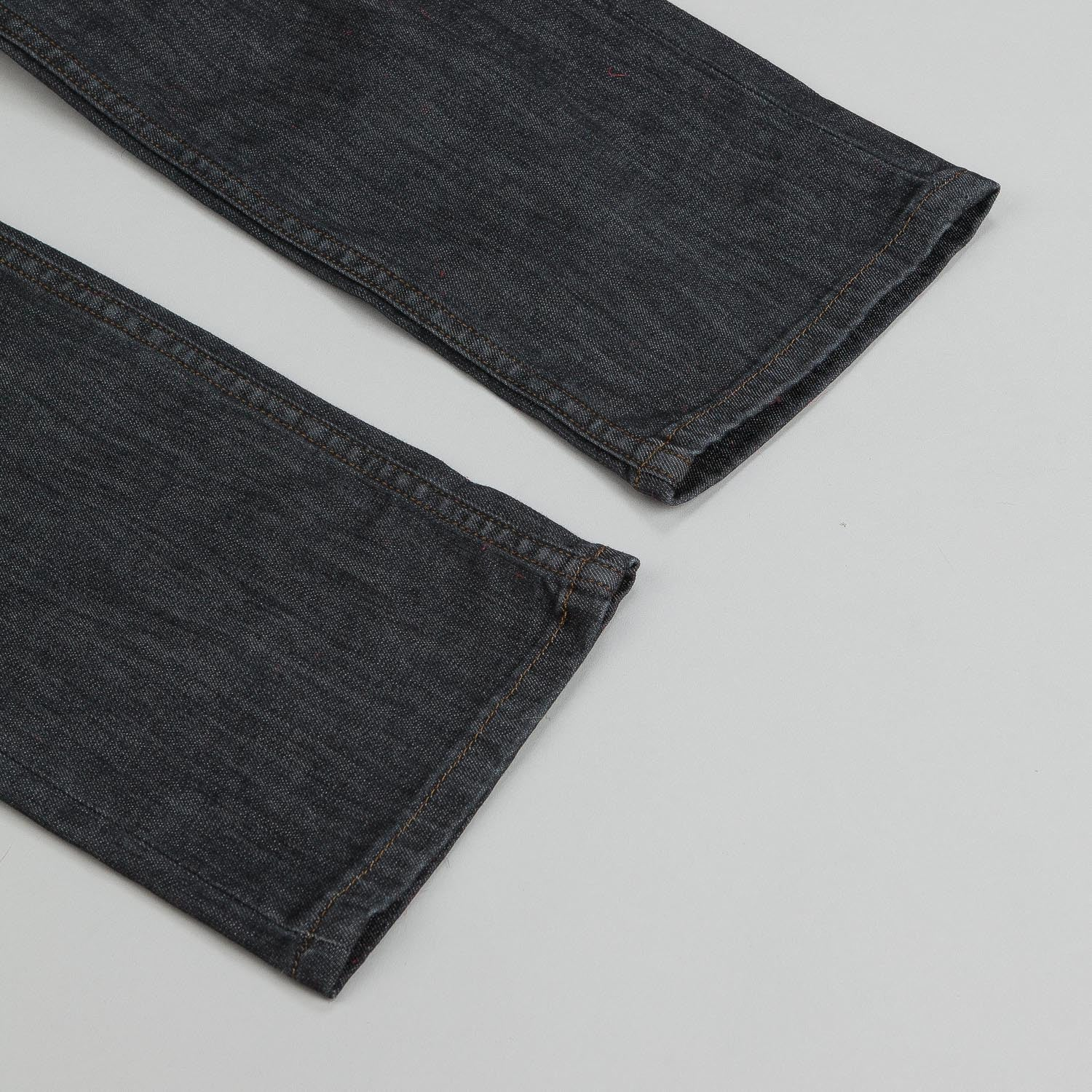 Kr3w K Slim Jeans - Dark Black