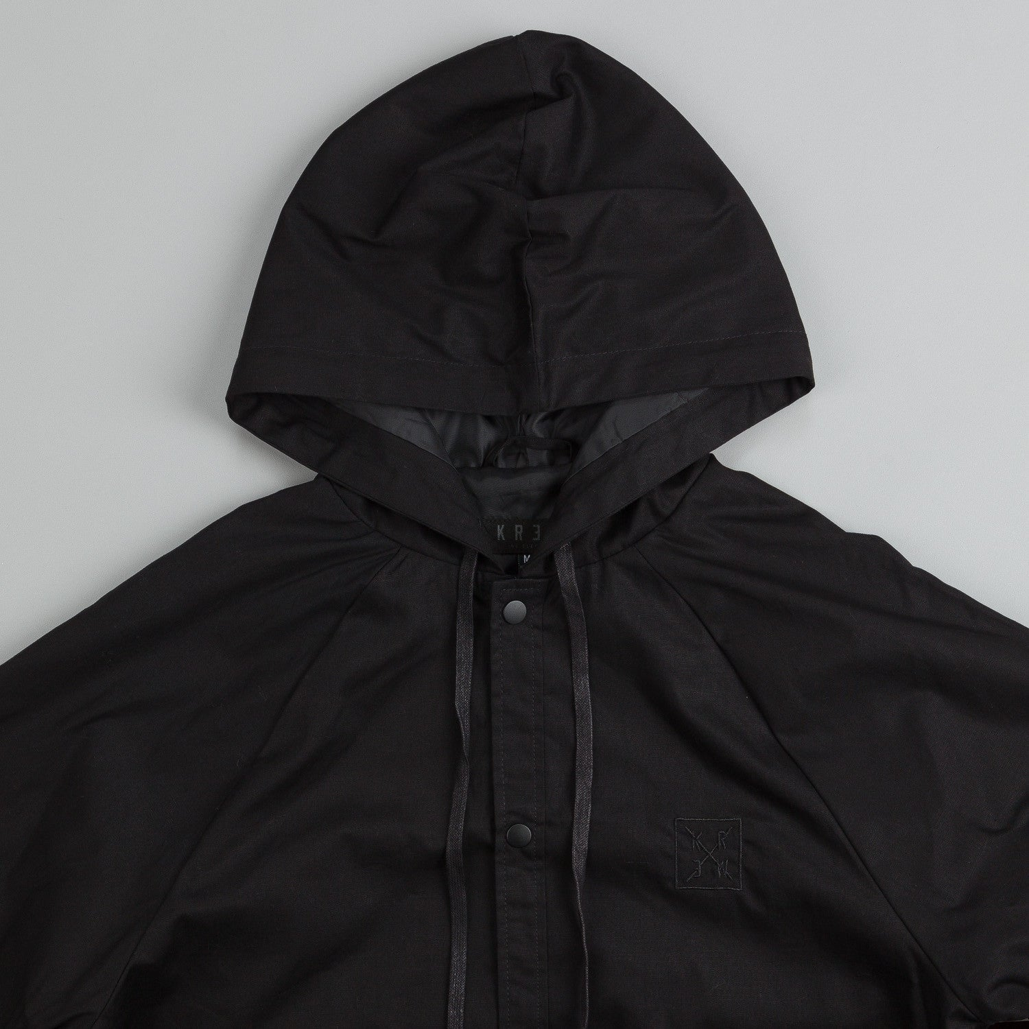 Kr3w Kr3wz Jacket Black