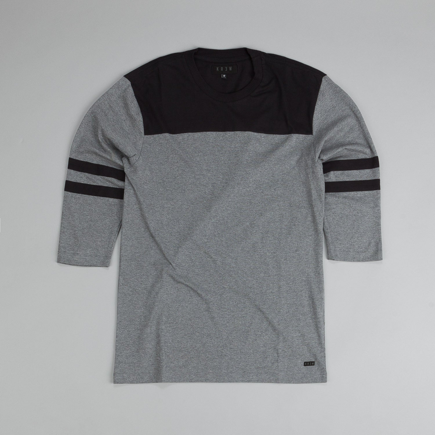 Kr3w Landry Knit Grey / Heather