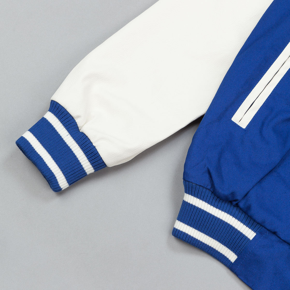 Kr3w Wilcox 2 Jacket - Royal