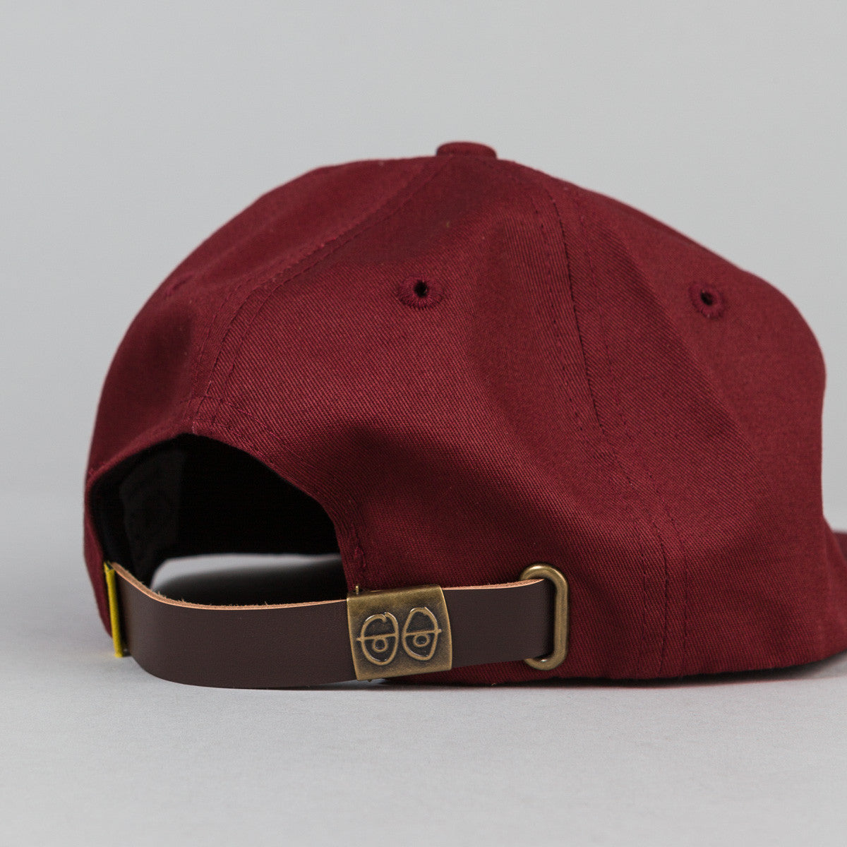 Krooked Shmolo 6 Panel Cap