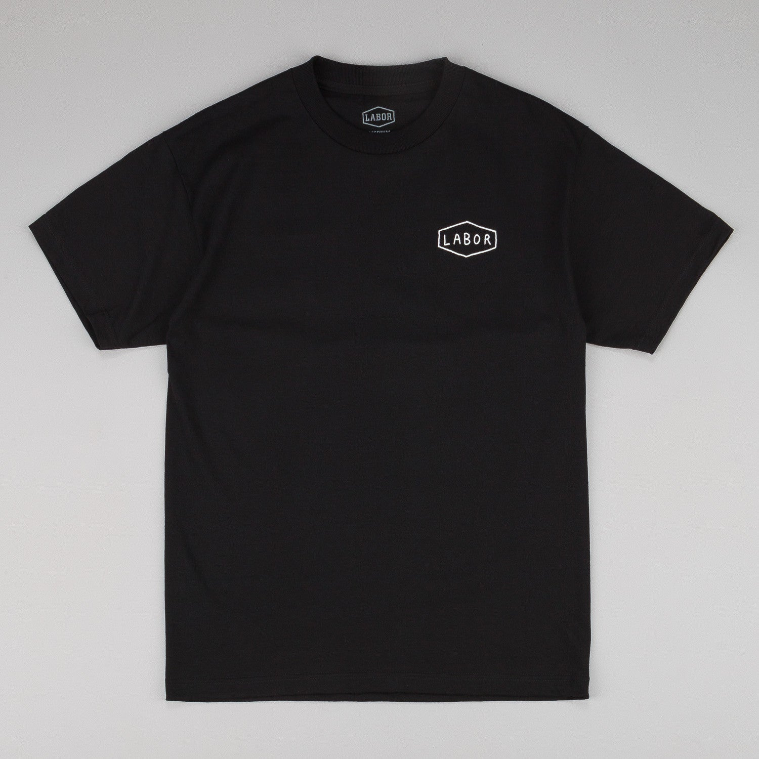 Labor Drawn Logo T-Shirt