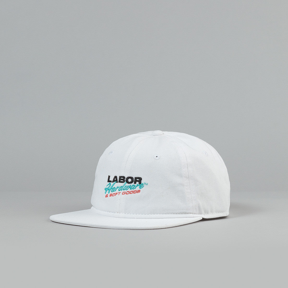 Labor Hardware & Softgoods Cap