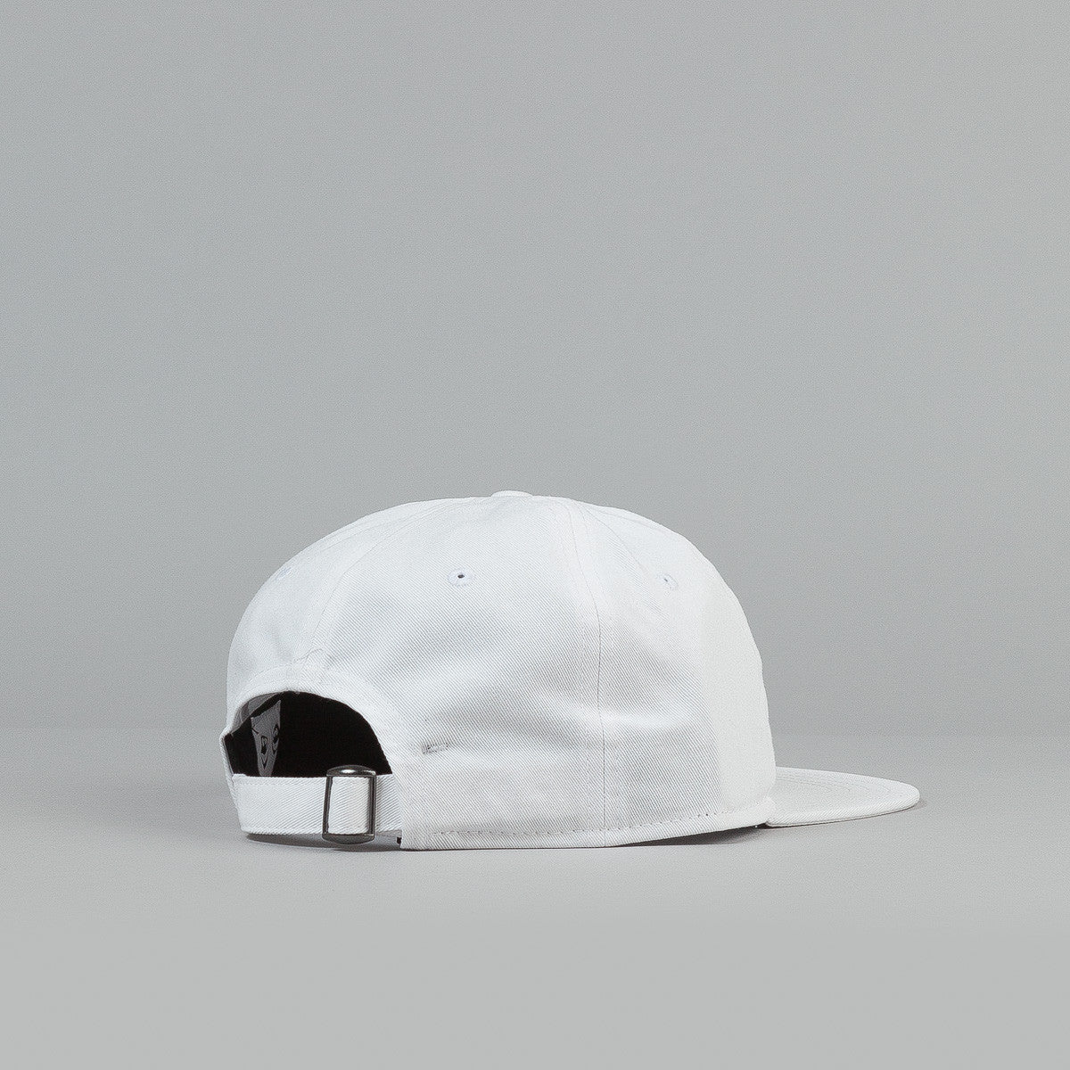 Labor Hardware & Softgoods Cap - White