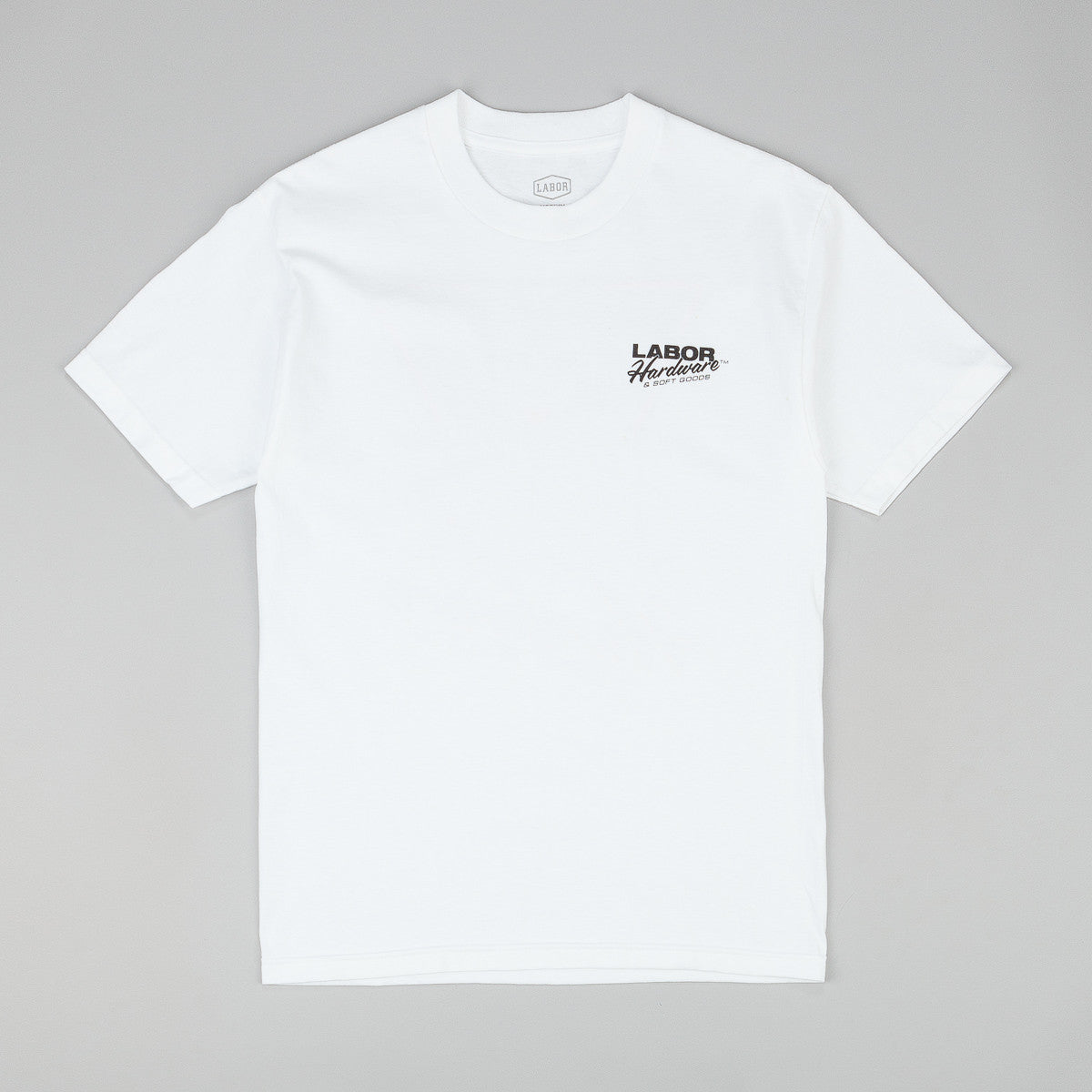 Labor Hardware & Softgoods T-Shirt
