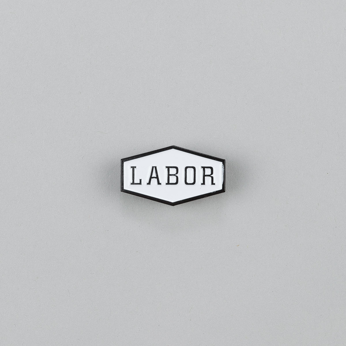 Labor Skate Tool Logo Pin Pack