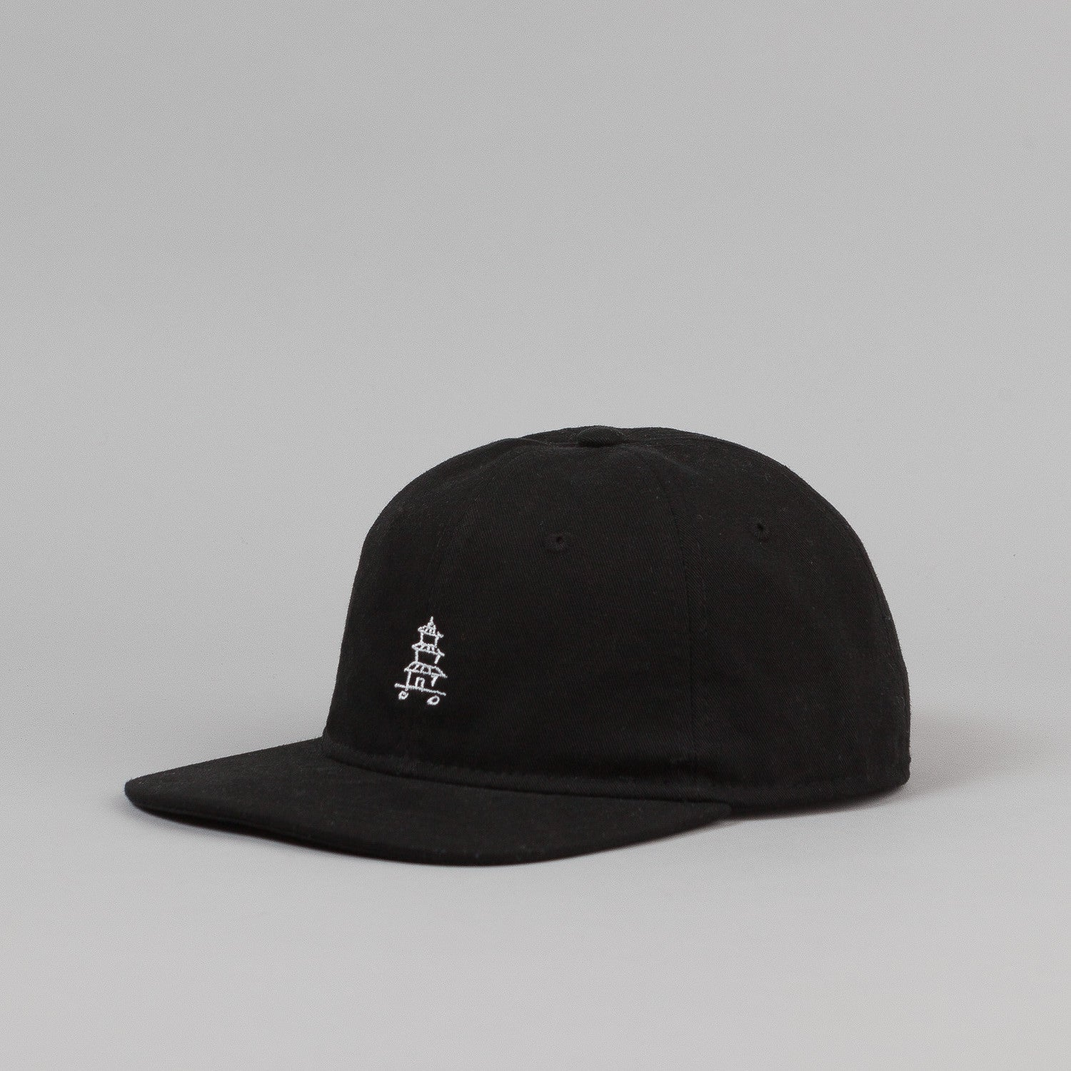 Labor Unstructured 6 Panel Cap