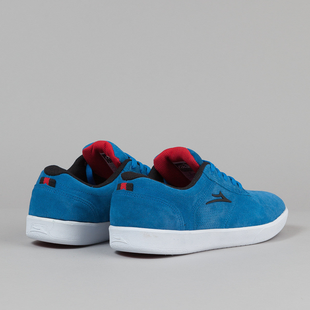 Lakai BB4 Royal Suede